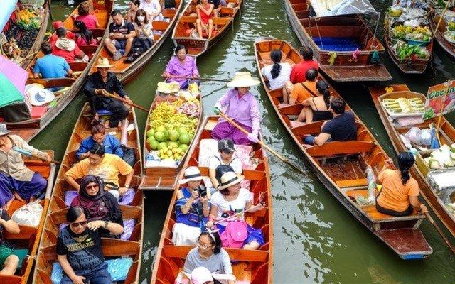 Tayland'ın En Önemli Şehirleri Bangkok ve Pattaya'ya 8 Günlük Vizesiz Tur
