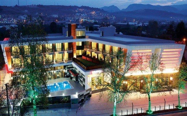 Unutulmaz Bir Tatil İçin Yalova Lova Hotel & Spa'da Konaklama Keyfi