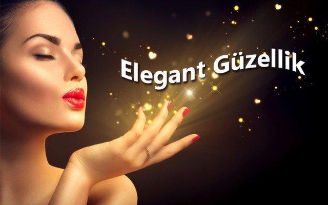 Elegant Güzellik Merkezi'nde 90 TL'den Başlayan Profesyonel Bakım & Güzellik Hizmetleri