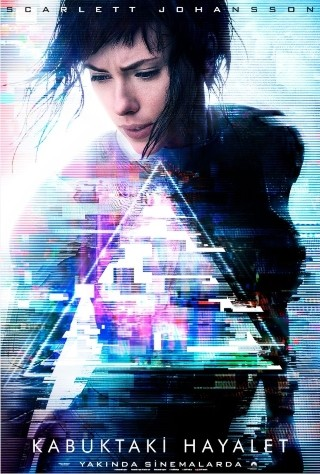 Kabuktaki Hayalet / Ghost in the Shell