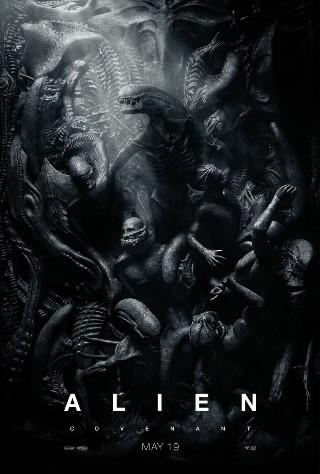 Yaratık: Covenant / Alien: Covenant